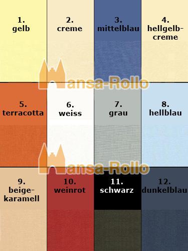 Sichtschutzrollo Rollo f/ür Velux RHL-EP GGL,GPL,GHL,GTL 102 hellblau