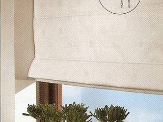 standard raffrollo rollo in 160 cm h he globe verdunkelung. Black Bedroom Furniture Sets. Home Design Ideas