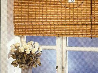 standard raffrollo rollo in 220 cm h he holz. Black Bedroom Furniture Sets. Home Design Ideas